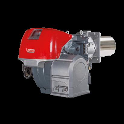 Low NOx RS/E-EV series-gas burner