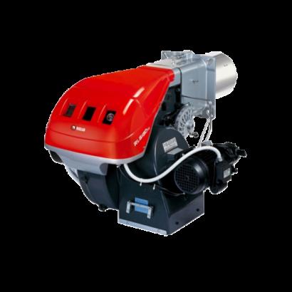 RLS/M MZ series-dual fuel burner