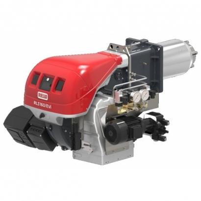 Low NOx RLS/E-EV MX series-dual fuel burner