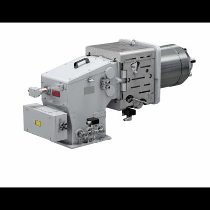 DB series-industrial burner-gas burner-dual fuel burner