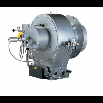 ER series-industrial burner-gas burner-dual fuel burner